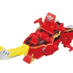 gokai galleon candy toy (BANDAI)