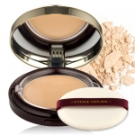 Etude House Total Age Repair Revitalizing Royal Two-Way Pact SPF48 PA++ #1 Light Beige