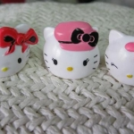 แหวน Hello Kitty SANRIO JAPAN