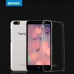เคสแข็งบางใส Huawei Honor 4X ยี่ห้อ BEPAK .. (แถมฟิล์ม !!)