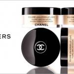 Chanel Poudre Universelle Libre Natural Finish Loose Powder 20 Clair - Translucent 1 แป้งโปร่งแสง เหมาะสำหรับสีผิวค่อนข้างขาว เนียนเบา