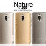 เคสยางนิ่ม Huawei Mate 9 Pro เกรดพรีเมี่ยม ยี่ห้อ NILLKIN Nature TPU