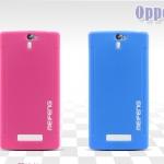 เคสนิ่ม Oppo Find 5 - X9019 รุ่น MF Jelly Case ... แถมฟิล์มกันรอยฟรี !!