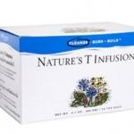 สุดยอดชา detox จาก UNICITY NATURE'S TEA INFUSION ชาสมุนไพรล้างพิษในผนังลำไส้ สำเนา