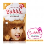 Etude House Hot Style Bubble Hair Coloring #6 Gold Blonde