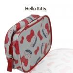 พร้อมส่งค่ะ Sanrio Hello Kitty 35th anniversary zip pouch