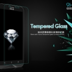 ฟิล์มกระจกนิรภัย Tempered Glass สำหรับ Asus Zenfone 2 (ZE551ML)