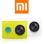 กล้อง Xiaomi Yi Action Camera .. นำเข้าของแท้ 100%