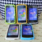 เคสนิ่ม Oppo Melody - R8111 รุ่น TPU Soft Case