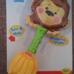 ของเล่นเด็ก ของเล่นเด็กอ่อน ของเล่นเสริมพัฒนาการ Fisher Price 03