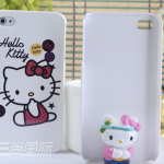 Hello Kitty สำหรับ i4/4s