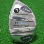 NEW UTILITY COBRA BAFFLER RAIL H 28* #5 FUJIKURA FLEX LADY