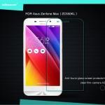 ฟิล์มกระจกนิรภัย Asus Zenfone Max รุ่น Nillkin Tempered Glass Amazing H