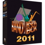 Band in a Box 2011 5 build325