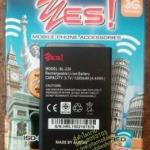 แบตเตอรี่ ไอโมบายHitz19 BL-220 (i-mobile Hitz19)