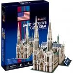 จิ๊กซอ 3 มิติ มหาวิหารเซนต์แพทริค (Saint Patrick's Cathedral)