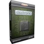 Toontrack EZdrummer EZX Electronic