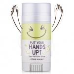 Etude House Put Your Hands UP Deo Perfume Stick