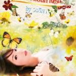เพลิงแค้นบนทางรัก / วชิริศา สนพไอวี่ หนังสือใหม่ S โปรส่งฟรี