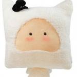 ตุ๊กตา12ราศี หมอนตุ๊กตาสอดมือได้ รุ่นตุ๊กตาราศีกันย์ Virgo (17 ก.ย.-16 ต.ค.)
