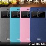 เคสหนังฝาพับ Vivo X5 Max ยี่ห้อ MOFi View Flip Cover