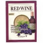 Skinfood Everyday Red Wine Facial Mask Sheet
