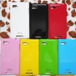 เคสแข็งบาง Lenovo VIBE X2 รุ่น Rainbow Hard Case