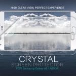ฟิล์มใส ลดรอยนิ้วมือ Samsung Galaxy A8 ยี่ห้อ NILLKIN