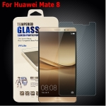 ฟิล์มกระจกนิรภัย Tempered Glass สำหรับ Huawei Ascend Mate 8