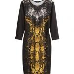 ♥♥พร้อมส่งค่ะ♥♥ H&M Jersey Dress เดรสนำเข้า H&M