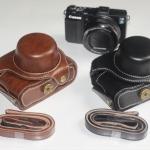 เคสกล้องCanon G1X Mark II