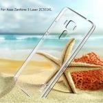 เคสแข็งสีใส Asus Zenfone 3 Laser (ZC551KL) เกรดพรีเมี่ยม ยี่ห้อ IMAK