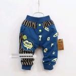 เสื้อผ้าเด็ก ชุดเด็ก ชุดน่ารัก ไซด์ 5-7-9-11-13 **กางเกงเด็ก**