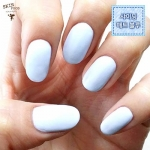 Skinfood Nail Vita Alpha Denim #ADN01
