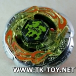 Beyblade Metal Fusion Fight BB78 Rock Giraffe R145WB NEW RARE! [TAKARA]