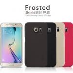 เคสแข็งบาง Samsung Galaxy S6 Edge ยี่ห้อ Nillkin Frosted Shield
