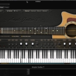 Ample Sound Ample Guitar T (Acoustic Guitar Taylor) v1.1.2