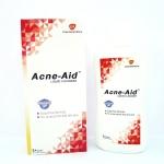 สบู่เหลว Acne-Aid liquid cleanser ขนาด 100 ml - (Acne Aid, AcneAid) สำเนา สำเนา