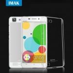 เคสแข็งสีใส Vivo X5 Max ยี่ห้อ IMAK Air Crystal II
