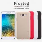 เคสแข็งบาง Samsung Galaxy E7 ยี่ห้อ Nillkin Frosted Shield