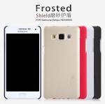 เคสแข็งบาง Samsung Galaxy A5 (2015) ยี่ห้อ Nillkin Frosted Shield