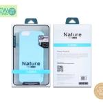 เคสยางนิ่ม บางเฉียบ Asus Zenfone 2 จอ 5 นิ้ว (ZE500CL) ยี่ห้อ Nillkin Nature TPU Case