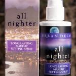 ❤❤ พร้อมส่งค่ะ ❤❤  Urban Decay All Nighter Long-lasting Makeup Setting Spray (ขนาด 118ml)