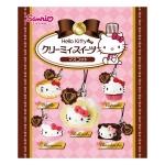 Re-ment Japan Hello Kitty dessert pendant คละแบบ