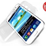 เคสแข็งสีใส SS Galaxy Win - I8552 ยี่ห้อ IMAK Crystal Hard Slim