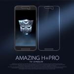 ฟิล์มกระจกนิรภัย LG Nexus 5X รุ่นบางพิเศษ 0.2 มม. ยี่ห้อ Nillkin Amazing Pro