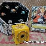 แหวนรีบอร์น+กล่องฉายภาพ RB-SET 02