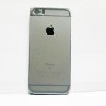 case iphone 5/5s/SE เคสสีดำ