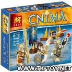 เลโก้ชิมา CHIMA 1 [LELE]