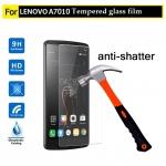 ฟิล์มกระจกนิรภัย Tempered Glass สำหรับ Lenovo K4 Note / A7010